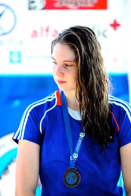 Championnats d 39 europe juniors for Piscine yves blanc aix en provence